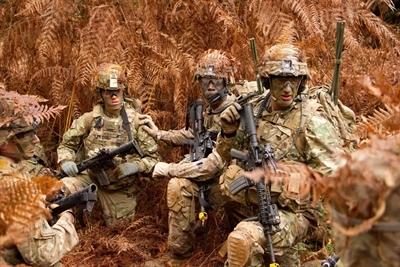 Kawalerzyści wzmocnią wschodnią flankę NATO