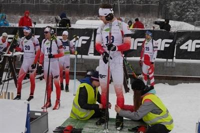 Żołnierze zdominowali mistrzostwa Polski w biatlonie