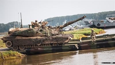 Jak zdobywano Dunaj