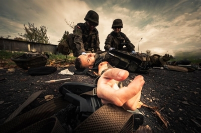 Ratowanie na polu walki