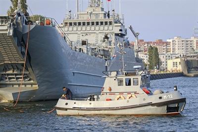Roczny test na Bałtyku