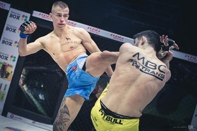 MMA w 23 Bazie Lotnictwa Taktycznego