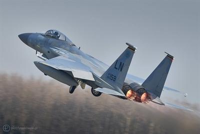 Polsko-amerykańskie misje powietrzne