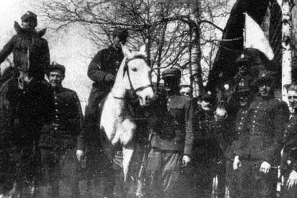 zdjęcie - Śmiertelny bój oddziałów Armii Krajowej