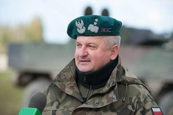 """zdjęcie - """"Anakonda 2014"""" w standardach NATO"""
