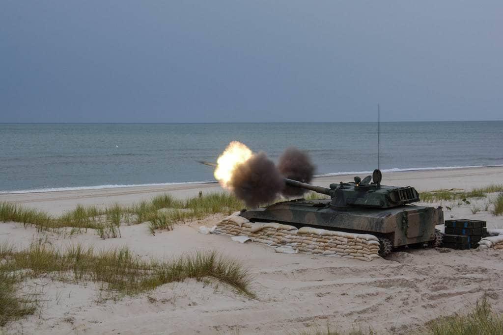 zdjęcie - Anakonda: nieprzyjaciel atakuje z morza