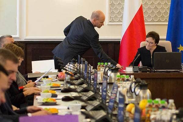 zdjęcie - Rząd: wzmacniamy bezpieczeństwo Polski