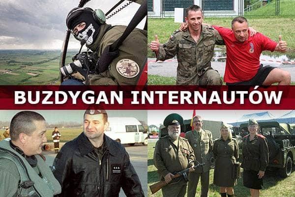 zdjęcie - Buzdygan Internautów – decydujące starcie