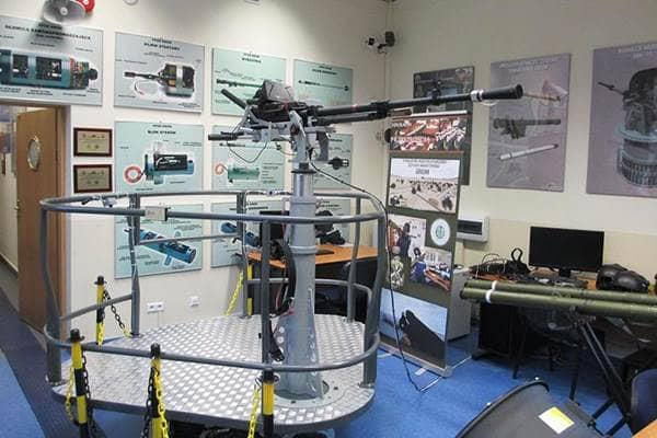 zdjęcie - Trenażery i laboratoria dla gdyńskiej ...