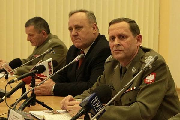 zdjęcie - Wojsko zaprasza ochotników