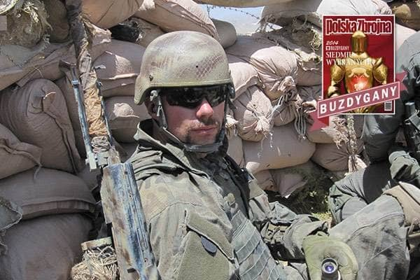 zdjęcie - Żołnierz uporządkowany