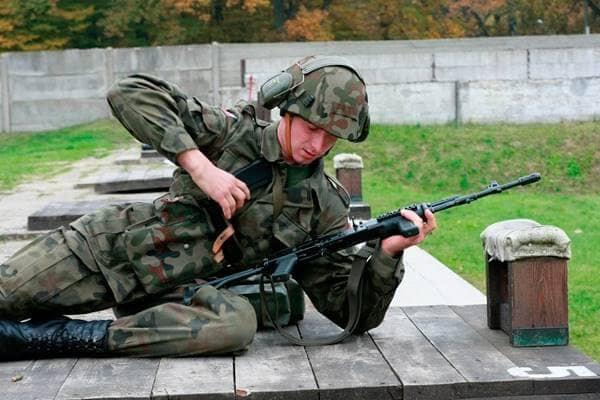 zdjęcie - Wojsko dofinansuje naukę żołnierzy NSR