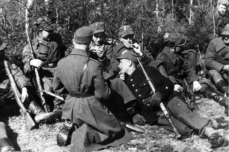zdjęcie - Armia Polskiego Państwa Podziemnego