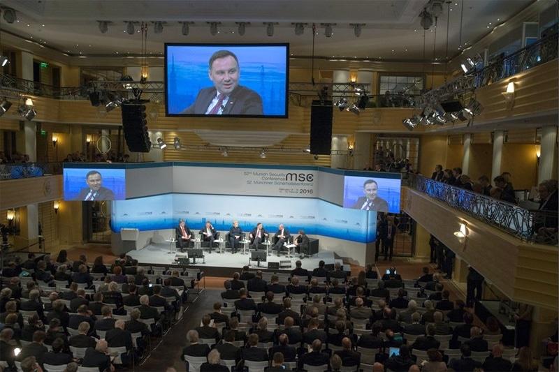zdjęcie - Prezydent: najważniejsze dla Polski jest ...