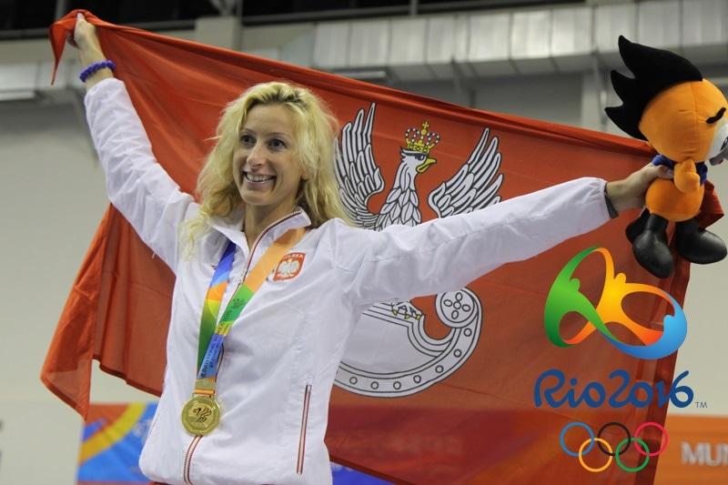 zdjęcie - O medale igrzysk w Rio ...