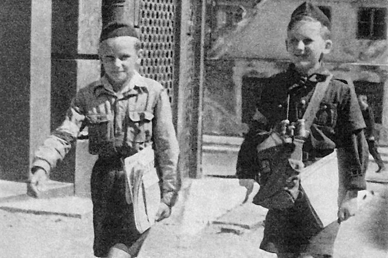Konkurs Polski żołnierz Duma I Etos
