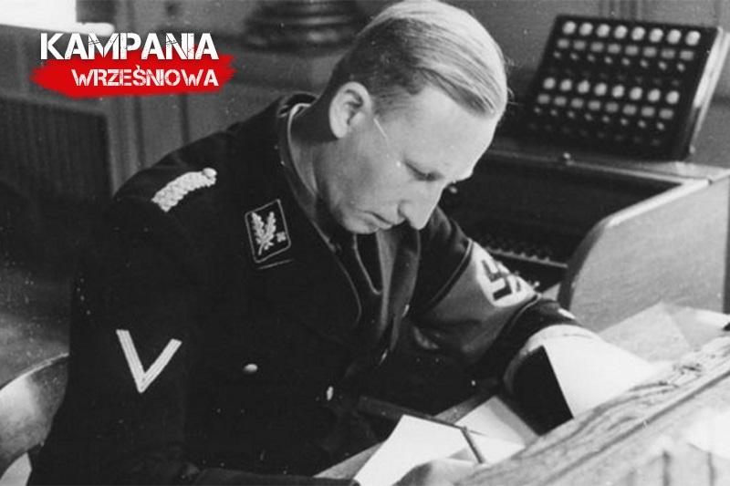 zdjęcie - Hitlerowska prowokacja gliwicka