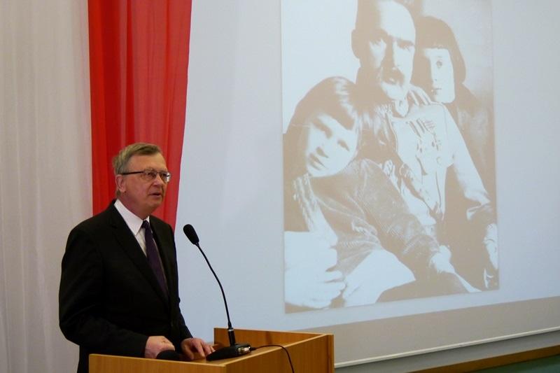 zdjęcie - Piłsudski – twórca niepodległej Rzeczypospolitej