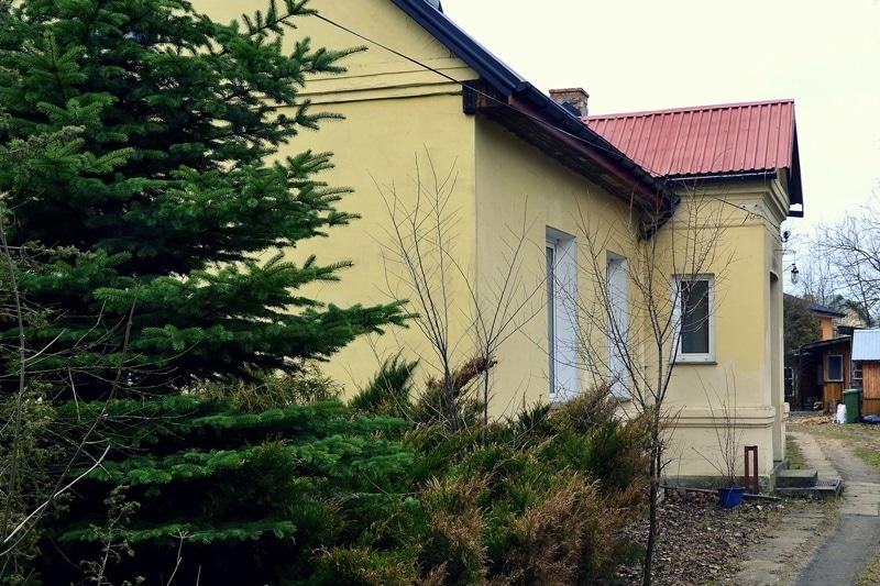 zdjęcie - Muzeum – Dom Rodziny Pileckich