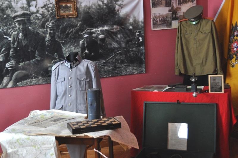 zdjęcie - Muzeum Pałac w Kocku, czyli ...