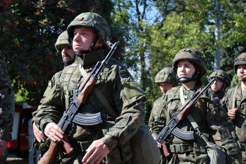 zdjęcie - Dowództwo WOT gotowe do działania