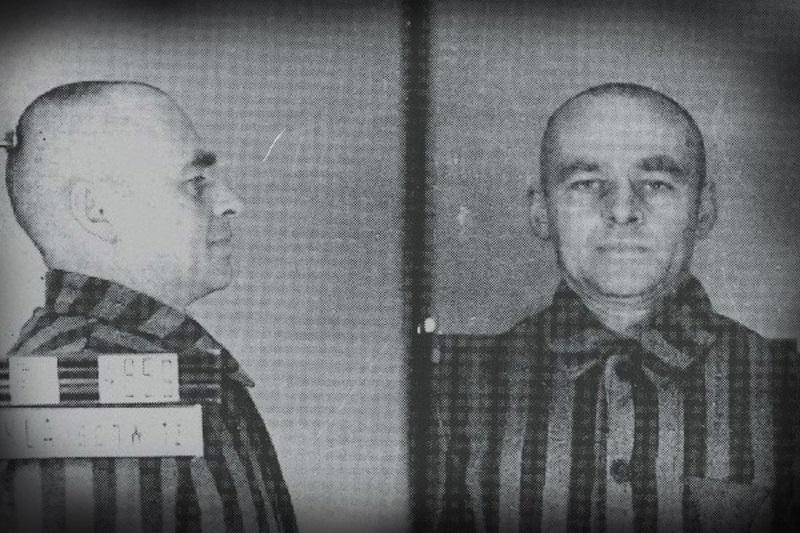 zdjęcie - Witold Pilecki: twórca konspiracji w ...
