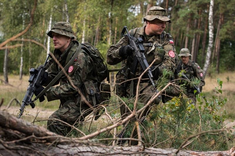 Wojsko Polskie szuka chętnych do służby. Wolne miejsca są w jednostkach w całej Polsce