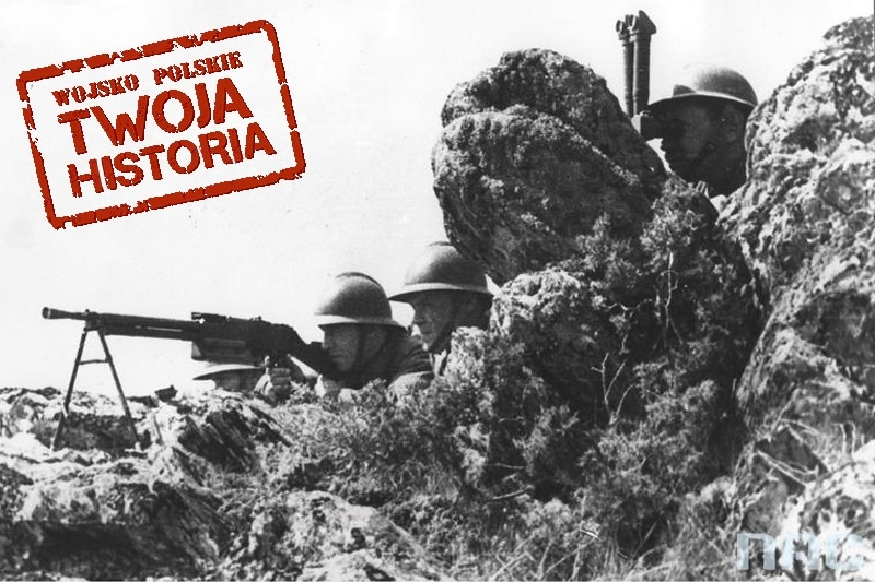zdjęcie - 77 lat temu alianci zdobyli ...