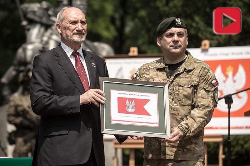 zdjęcie - WOT z tradycjami Armii Krajowej