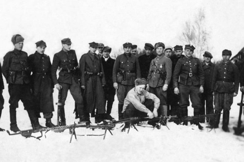"""zdjęcie - Rok """"Jastrzębia"""" – żołnierza wyklętego"""