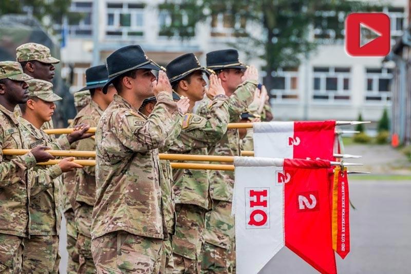 zdjęcie - Nowy dowódca Batalionowej Grupy Bojowej