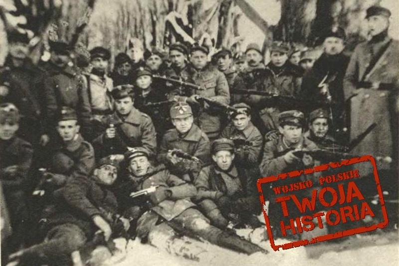 zdjęcie - Orlęta Lwowskie – odtworzone życiorysy
