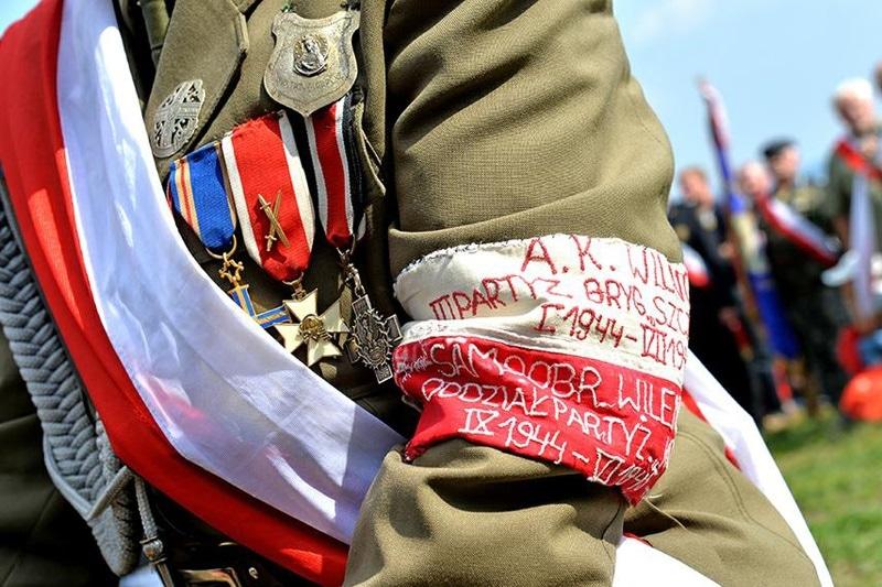 zdjęcie - Pomoc dla kombatantów