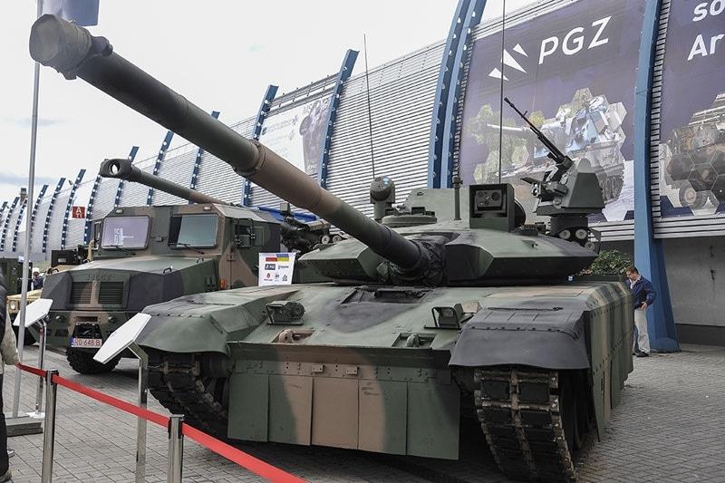 Bumar Abdy Bdcy Obecnie Czci Polskiej Grupy Zbrojeniowej Od Lat Oferuje Armii Pakiety Modernizacyjne Czogw T 72 I PT 91 Twardy