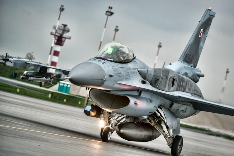 zdjęcie - Nowy sprzęt do obsługi samolotów