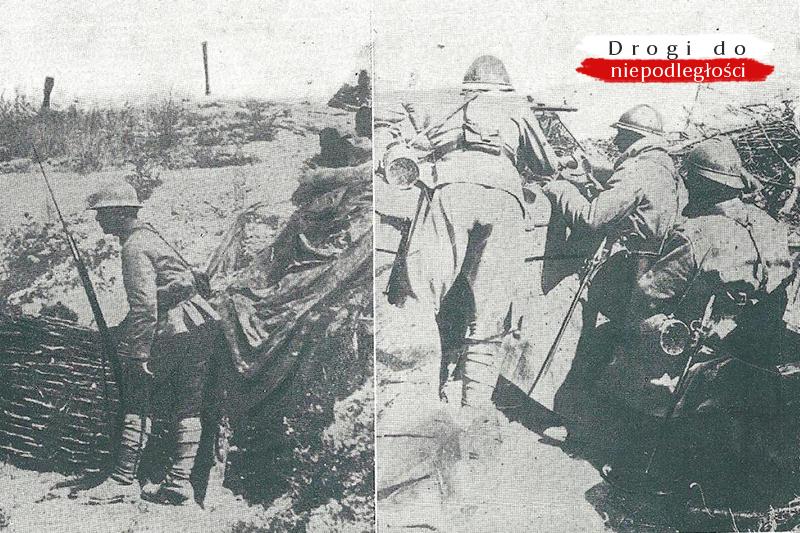 zdjęcie - 1-15 czerwca 1918 – 1 ...