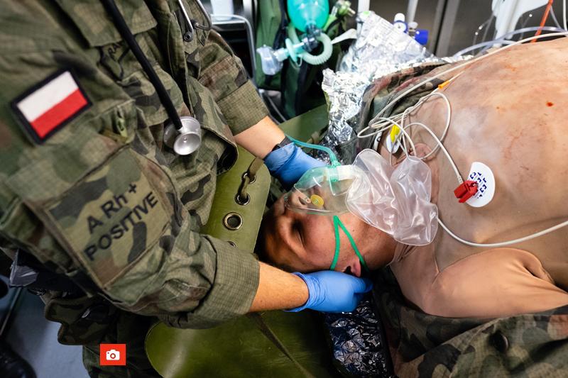 zdjęcie - Military Doctor 2018