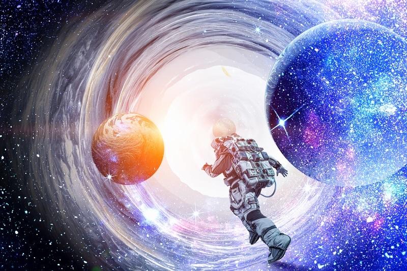 zdjęcie - Amerykanie będą mieli wojska kosmiczne