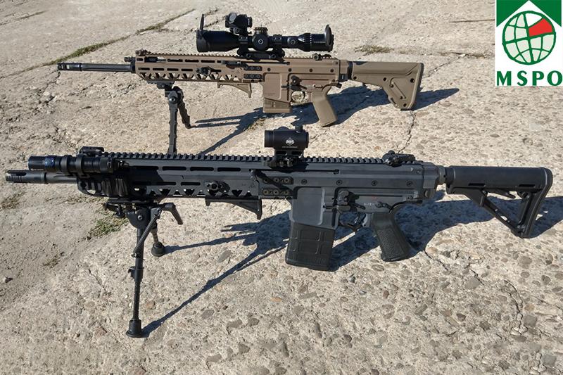 zdjęcie - Broń nie tylko dla mundurowych