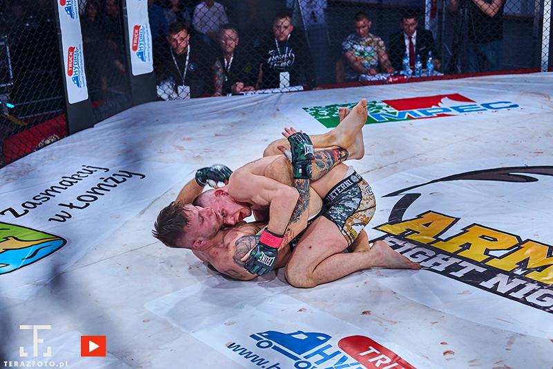 zdjęcie - MMA w Sokołowie Podlaskim