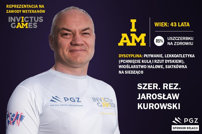 zdjęcie - Szer. rez. Jarosław Kurowski