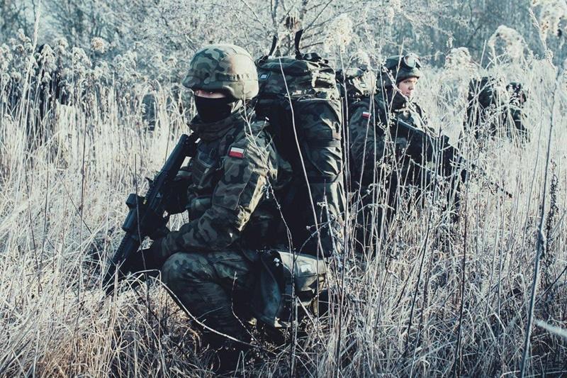 zdjęcie - Terytorialsi zapraszają na szkolenie w ...