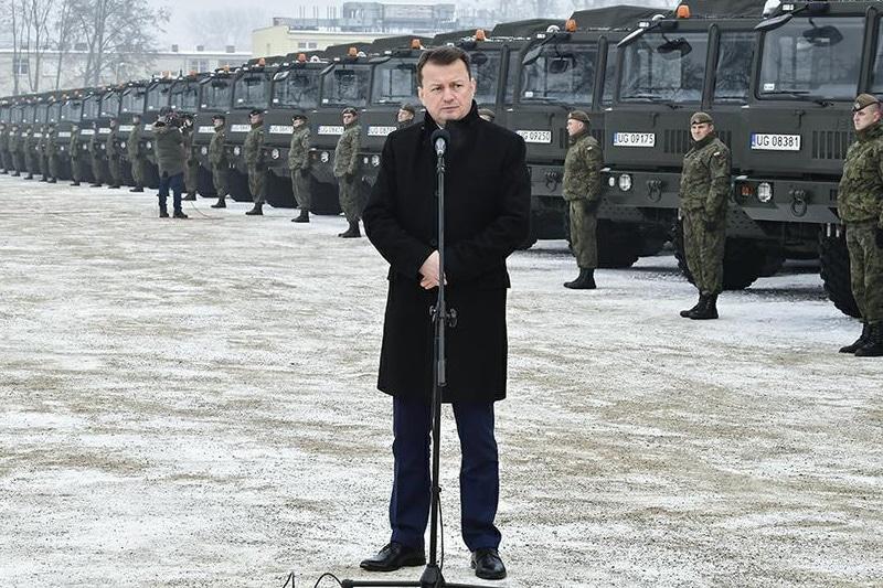 zdjęcie - Rekordowy kontrakt Jelcza