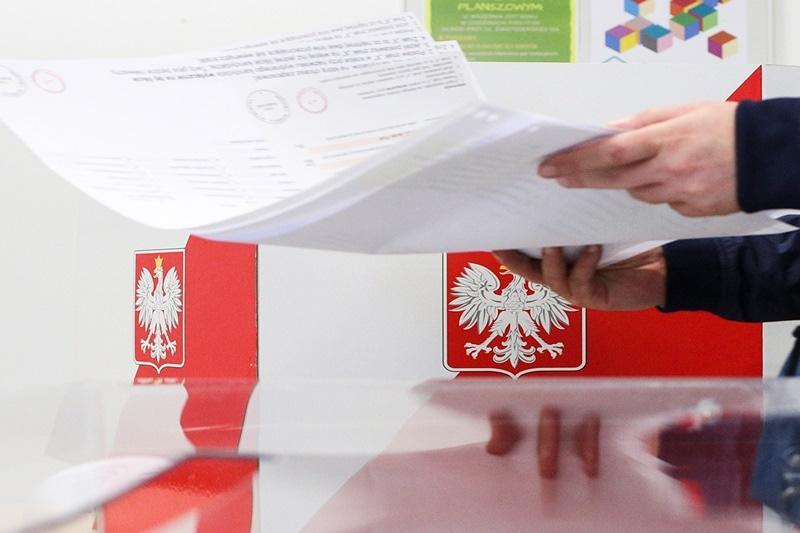 zdjęcie - Kampania wyborcza poza armią