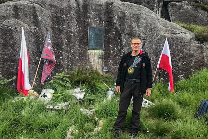 zdjęcie - Polska historia w Norwegii