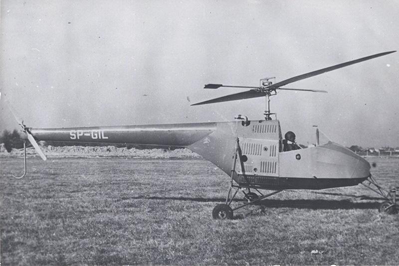 SP-GIL